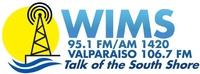 WIMS 95.1 FM/AM 1420/106.7 FM