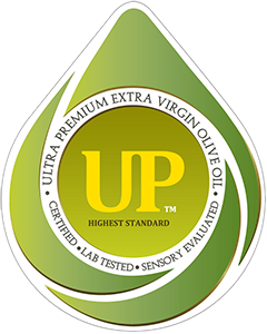 We are a certified retailer of ultra premium extra virgin olive oil. Come taste the real deal!