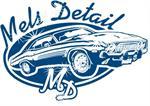 Mel's Detail Shop
