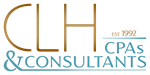 CLH, CPAs & Consultants