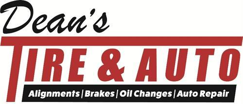 Dean's Tire & Auto