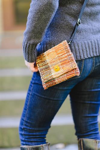 Handwoven Mini Bag