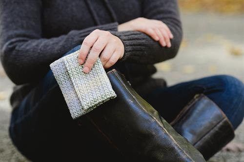 Handwoven Wallet