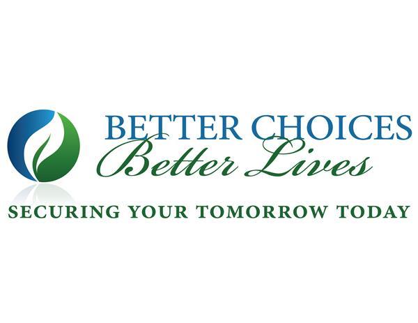 Better Choices Better Lives