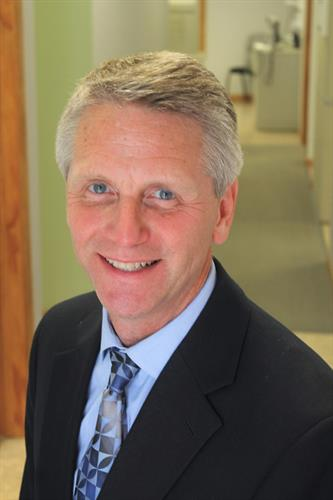 Dr. Brian McGue