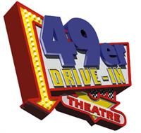 49'er Drive-In Theatre