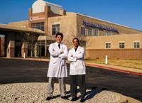 Dr. Nenadovich & Dr. Thompkins, Orthopedic Spine Surgeons