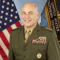 Former White House Chief of Staff Gen. John Kelly kicks off Purdue University Northwest Sinai Forum Sept. 8