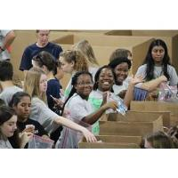 OPPORTUNITY ENTERPRISES SEEKS 600 VOLUNTEERS FOR ANNUAL PACKATHON EVENT