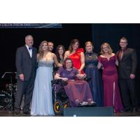 COME TOGETHER TO MAKE AMAZING THINGS HAPPEN FOR PEOPLE WITH DISABILITIES