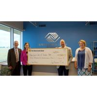 First Merchants Bank Donates $7,500 to Boys & Girls Clubs of Greater Northwest Indiana