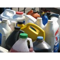 Porter County Household Hazardous Waste Collection