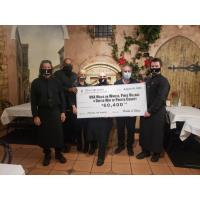 Don Quijote Dinner raises more than $60,000 to support VNA Meals on Wheels