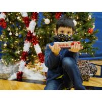 Boys & Girls Clubs Gives Club Members a Christmas to Remember