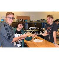 Purdue Northwest offers summer engineering camps