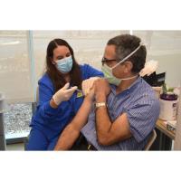 Franciscan Health passes major milestone in COVID-19 vaccinations