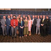 Tonn and Blank recognized with 'Project of the Year' award for its work on Franciscan Beacon Hospita