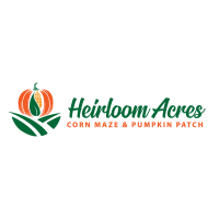 Heirloom Acres Corn Maze & Pumpkin Patch Kick Off via Facebook Live