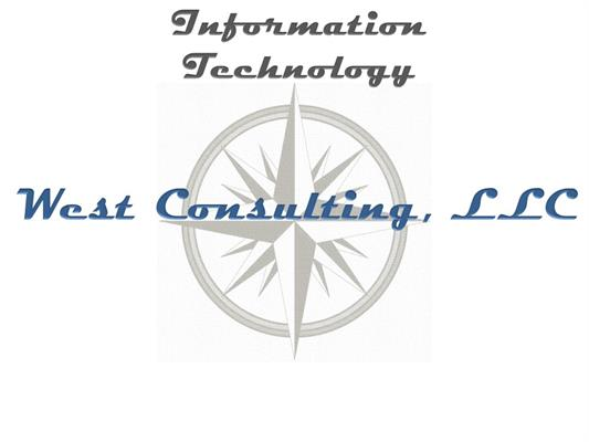 West Consulting, LLC