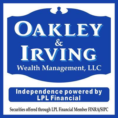 Oakley & Irving Wealth Management, LLC