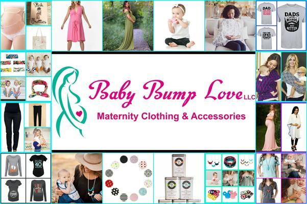 Baby Bump Love