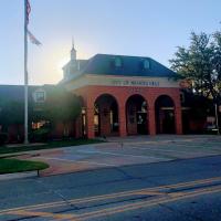 Nichols Hills City Council Meeting