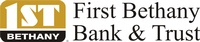 First Bethany Bank & Trust.