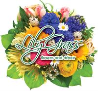 Lilygrass flowers and decor - Oklahoma City