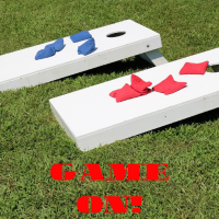 Corn Hole Tournament - NICH's Denton