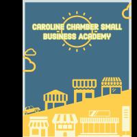 Small Business Academy - Mar 2020