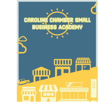 Small Business Academy - June 2020
