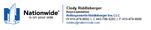 Cindy Contact info