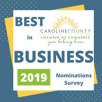 2019 Best in Business Nominations