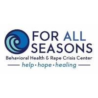 For All Seasons Debuts New Therapeutic Coloring Book