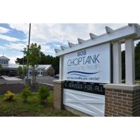 Choptank Health goes purple, adds mobile access to services