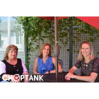 Women at Choptank Transport in New Roles