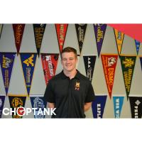 UMD Student Accepts 2019-20 Choptank Transport Scholarship