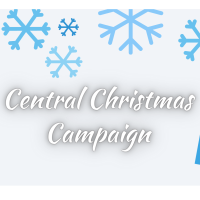 Central Christmas Campaign - Shop Small 2020 Kick Off