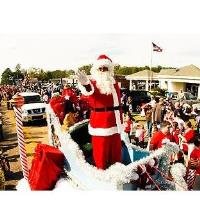 34th Annual Christmas in Central Parade