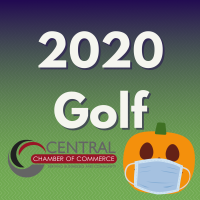 2020 Golf Scramble - Spooky Mask Bash!