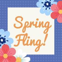 CANCELLED: Central Spring Fling!