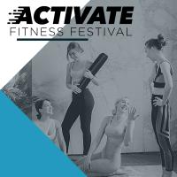 Activate: Central's Fit Fest