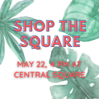 Shop the Square: Summer Shopping Spree