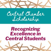 Scholarship Award Banquet