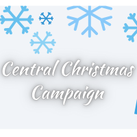 Central Christmas Campaign - Shop Small 2021 Kick Off