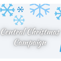 Central Christmas Campaign - Shop Small 2021 Ends