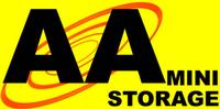 A. A. Mini Storage