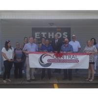 Ethos Human Performance Celebrates Ribbon-Cutting with Central Chamber