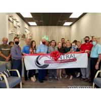 reLeaf Therapy CBD Celebrated Wax Rd Location with Ribbon Cutting