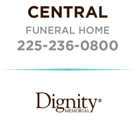 Greenoaks Funeral Home and Memorial Park, Central Funeral Home and Central Chamber of Commerce Annou